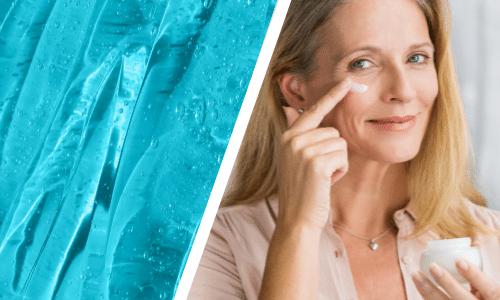 hyaluron anti aging creme