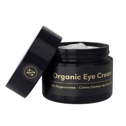 Augenringe Creme mit Hyaluornsäure