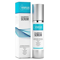 hyaplus serum test klein